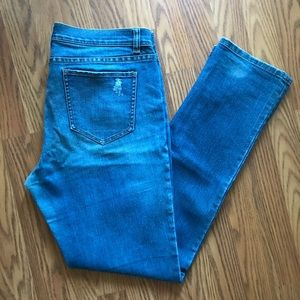 Women's NY&C Jeans